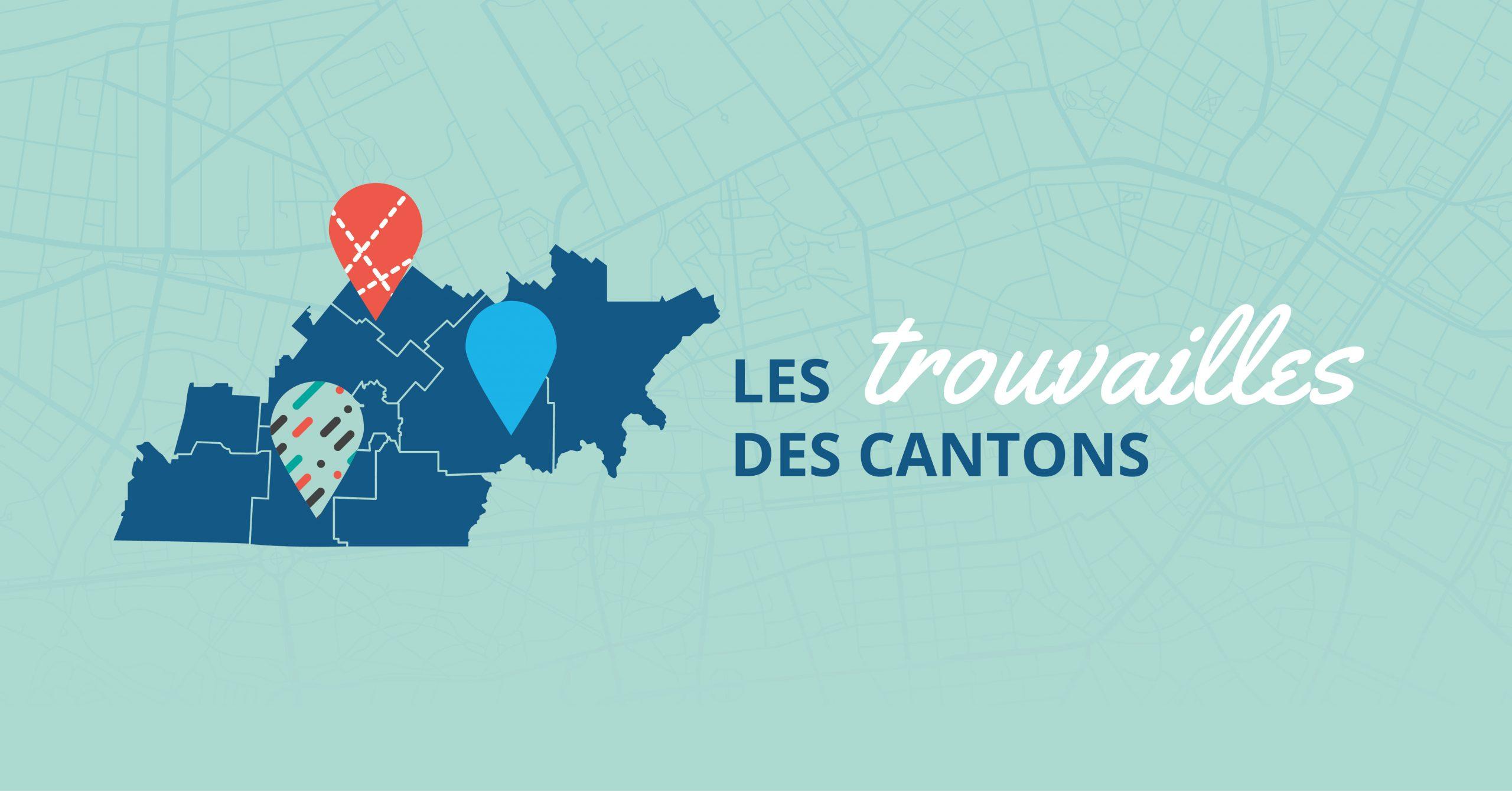 Les trouvailles des Cantons – Parc historique de la Poudrière de Windsor