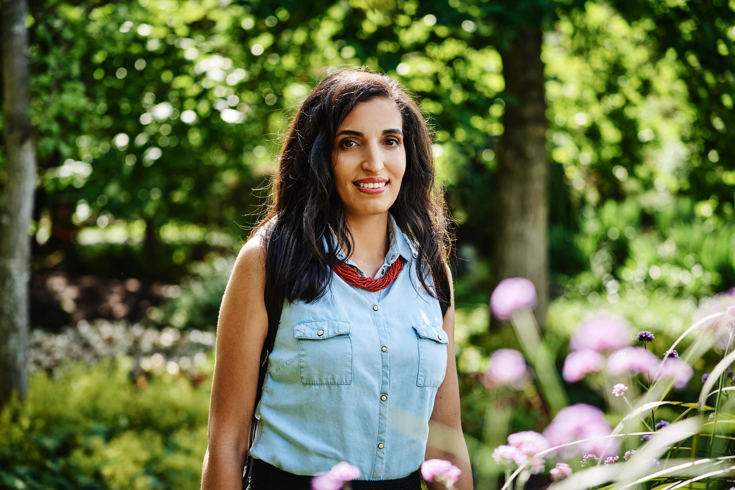 Des histoires de vie à faire rêver!  |  Lalla Fatima Zahra Mouatadid